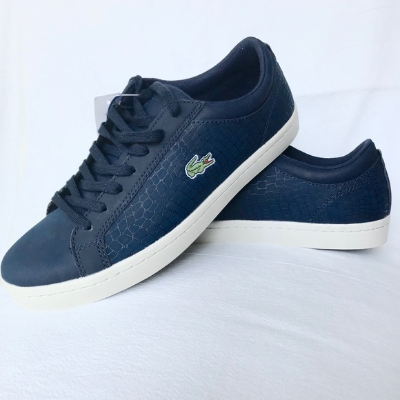 ef173f31a2f715 Lacoste straightset men low sneakers